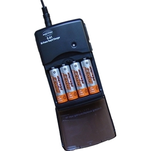 Endurance C-H3P1 Charger Set