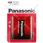 Pansonic Red 3r 12r (1289) Panasonic 3r12r 5410853026198