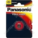 Lr44 Panasonic B1 Lr-44l/1bp