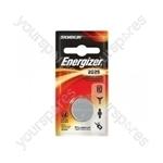 Energizer Cr2025 Pip Pk1 626982