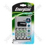Energizer 1hr Chgr+4aa 2300 Mah 635042