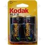 Lr20 Kodak B2 Alk 3943651