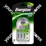 Energizer Base Charger+4aa 1300mah 635075
