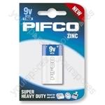 Pifco Pp3/9v Single Pack
