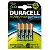 Duracell Stay Charged Pk4 203822 800mah