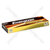 Energizer Enr Industrial AA Dp10/120 636105