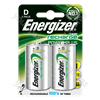 Energizer D 2500mah 2pk Power Plus 635675