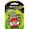 Memorex R03 1000mah Pk4 32120030410