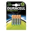 Duracell 1000mah AAA Pk4 060852