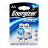 Energizer L91 Lithium (aa) B2 632961