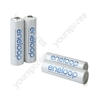 Sanyo AAA 800mah Bulk 166704123