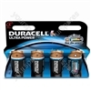 Duracell C B4 Ultra Power 002883