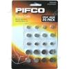 Pifco Watch Cell Mix 20pk 50 Per Box