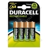 Duracell 2450 Mah Pk4