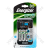 Energizer Intel Charger4aa 2000mah Batts