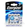 Energizer L91 Lithium B4 (aa) 632964