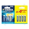 Varta AAA Alk High Energy 4+4
