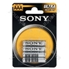 R03 Sony Ultra Zinc